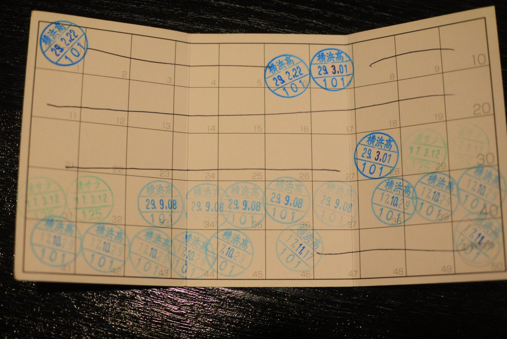 ポイント大量ゲット!横浜高島屋タカノフルーツパーラーオープン5周年記念