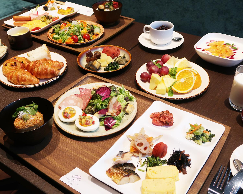 【編集部ブログ<OSAKA>】6月6日オープン。ホテルヴィスキオ大阪