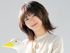 池田エライザさんにインタビュー