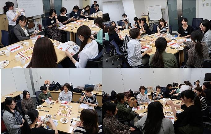 <レポート>キックオフミーティングで日本酒への〝愛〟を語りました!