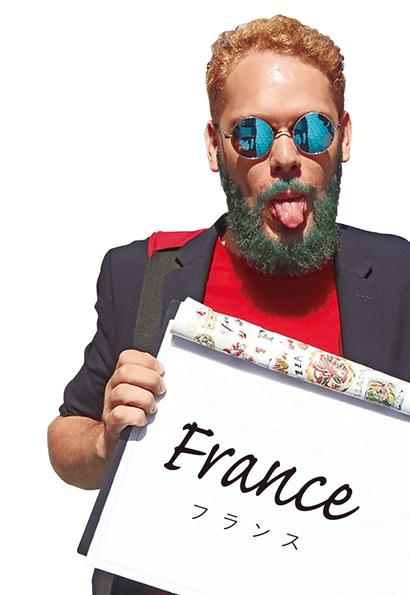 photo:France フランス