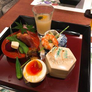 【編集部ブログ<OSAKA>】ウェスティンホテル大阪 日本料理「はなの」がリニューアル