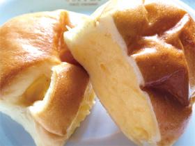 ワタシノスキ!「焼きたてを楽しめる 日替わり食パンが魅力」