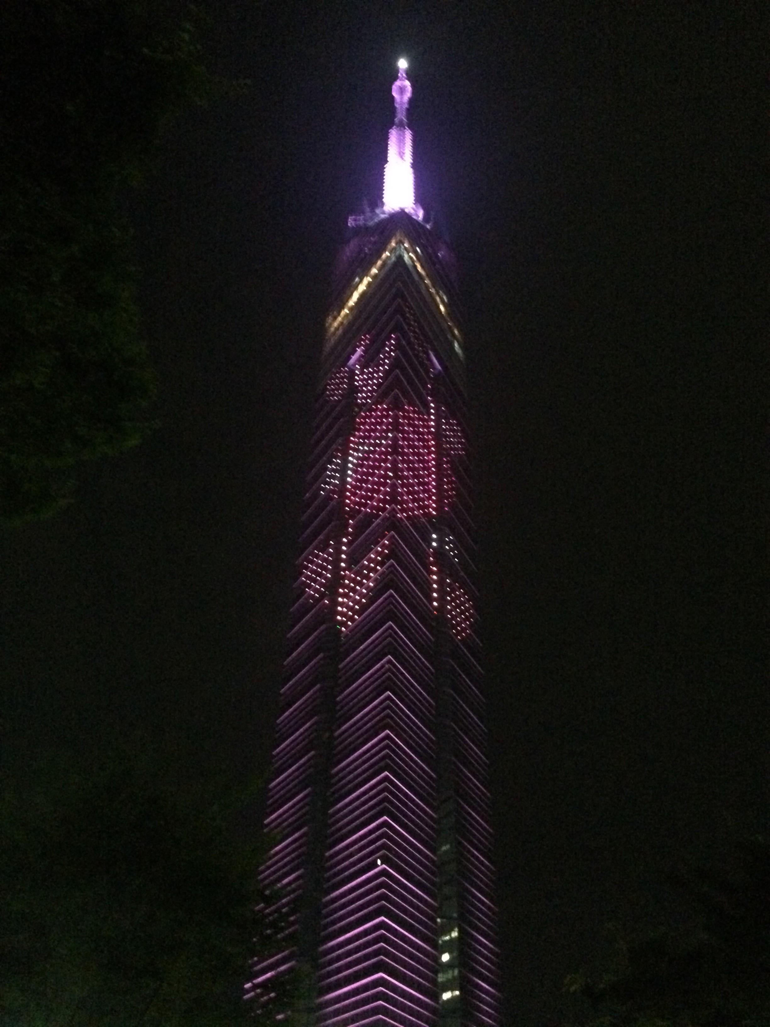 福岡タワー七夕イベント☆彡
