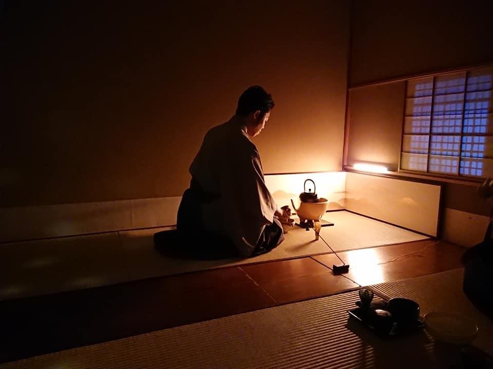 【雅叙園東京】暑い夏は涼しいお茶室でスペシャルなお抹茶体験