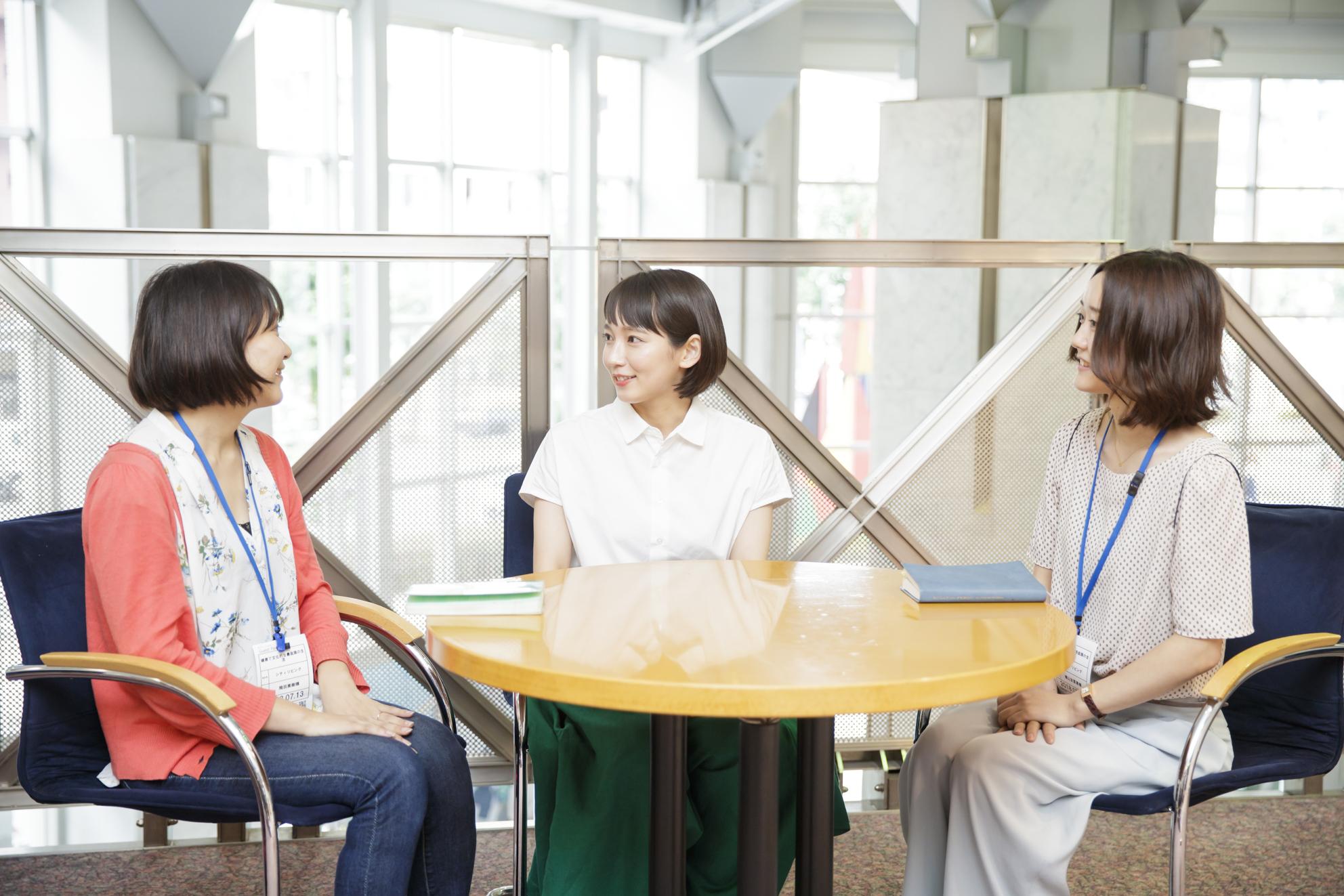 【編集部ブログ<OSAKA>】吉岡里帆さんのトークイベントに参加!