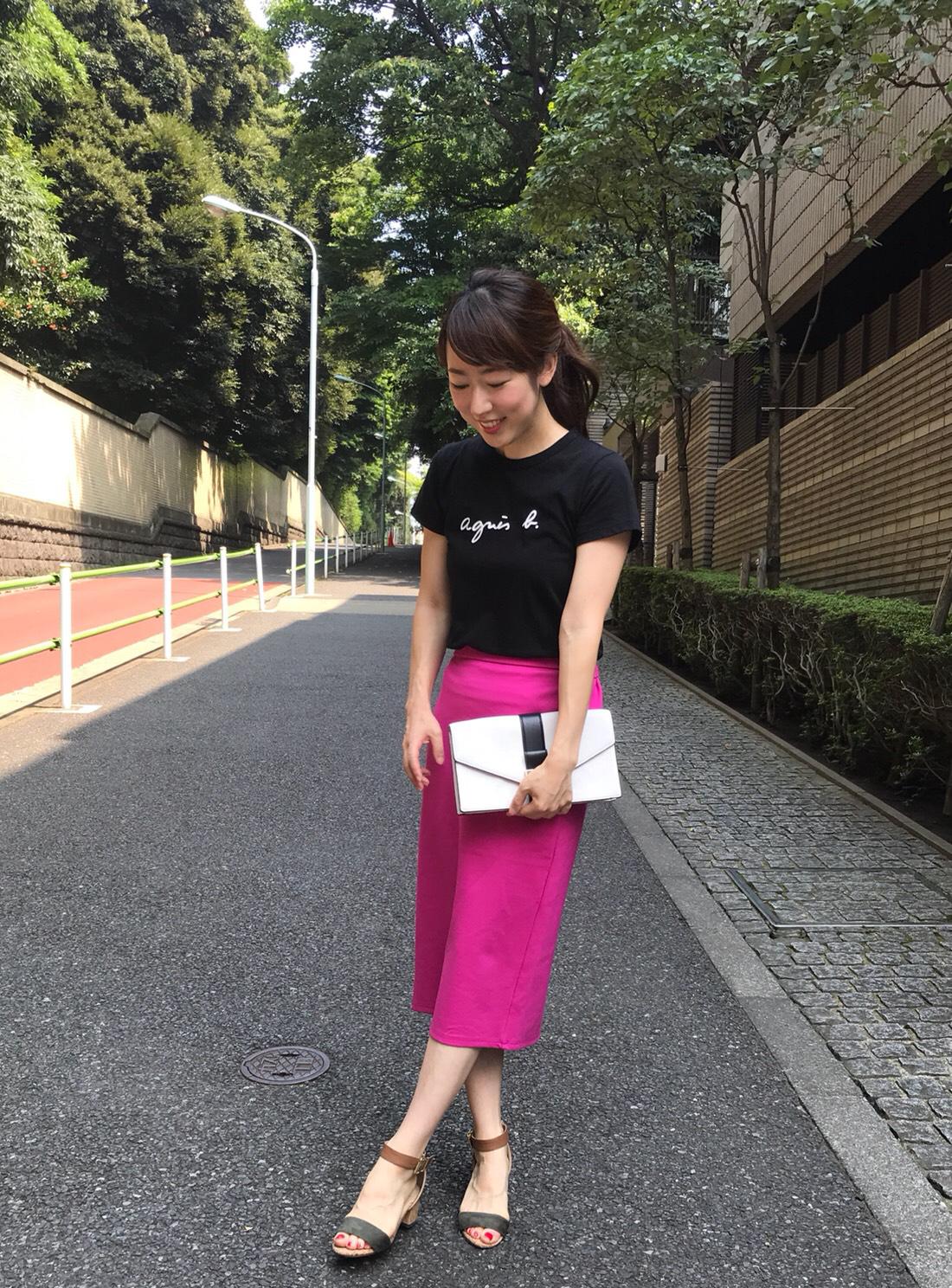 買ってよかった【GUアイテム】~びっくり価格!390円スカート