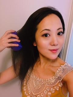 【タングルティーザー】で、女子力&美髪力UP☆