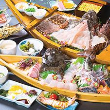 【214】杵築で旬の高級魚に舌鼓9/7(金)※残席わずか