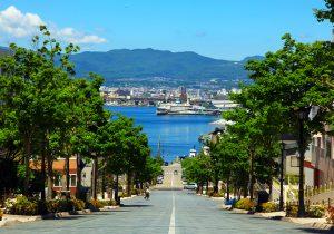 初夏の函館モニターツアー 楽しい旅の様子をチェック!