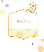 【Daytime】