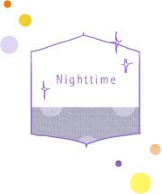 【Nighttime】
