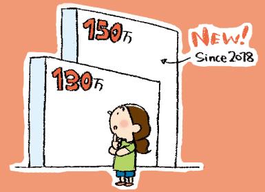 税タク三昧 今月のテーマ「103万円の壁が崩壊!?」