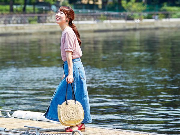 有休を上手に使って心と体をリセット! 平日昼間、東京でしたい7つのこと