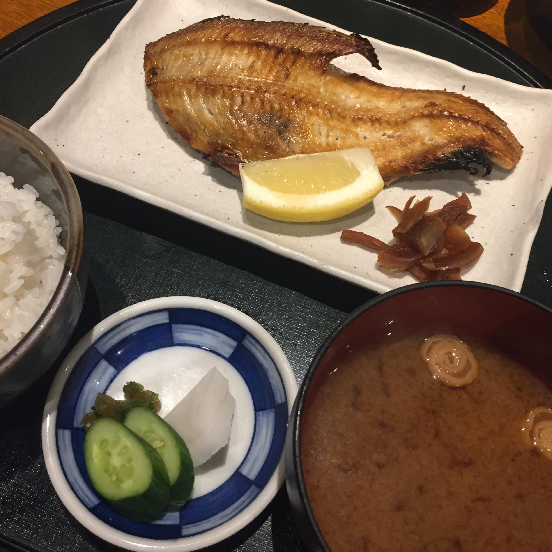恵比寿で美味しい和食ランチのお店♪