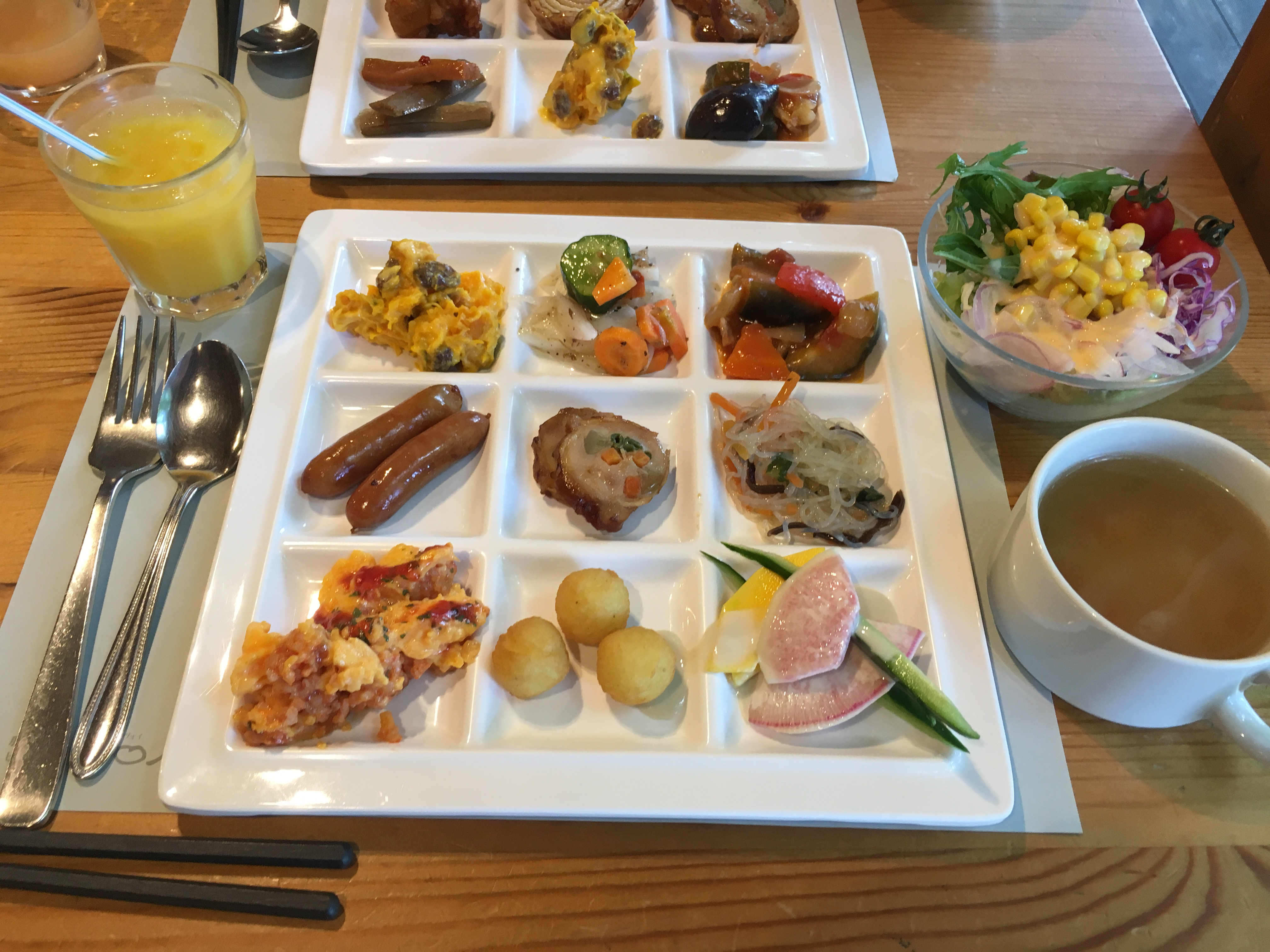 高原野菜ブッフェの人気店◎【那須・避暑地で楽しむ夏♪グルメ編】
