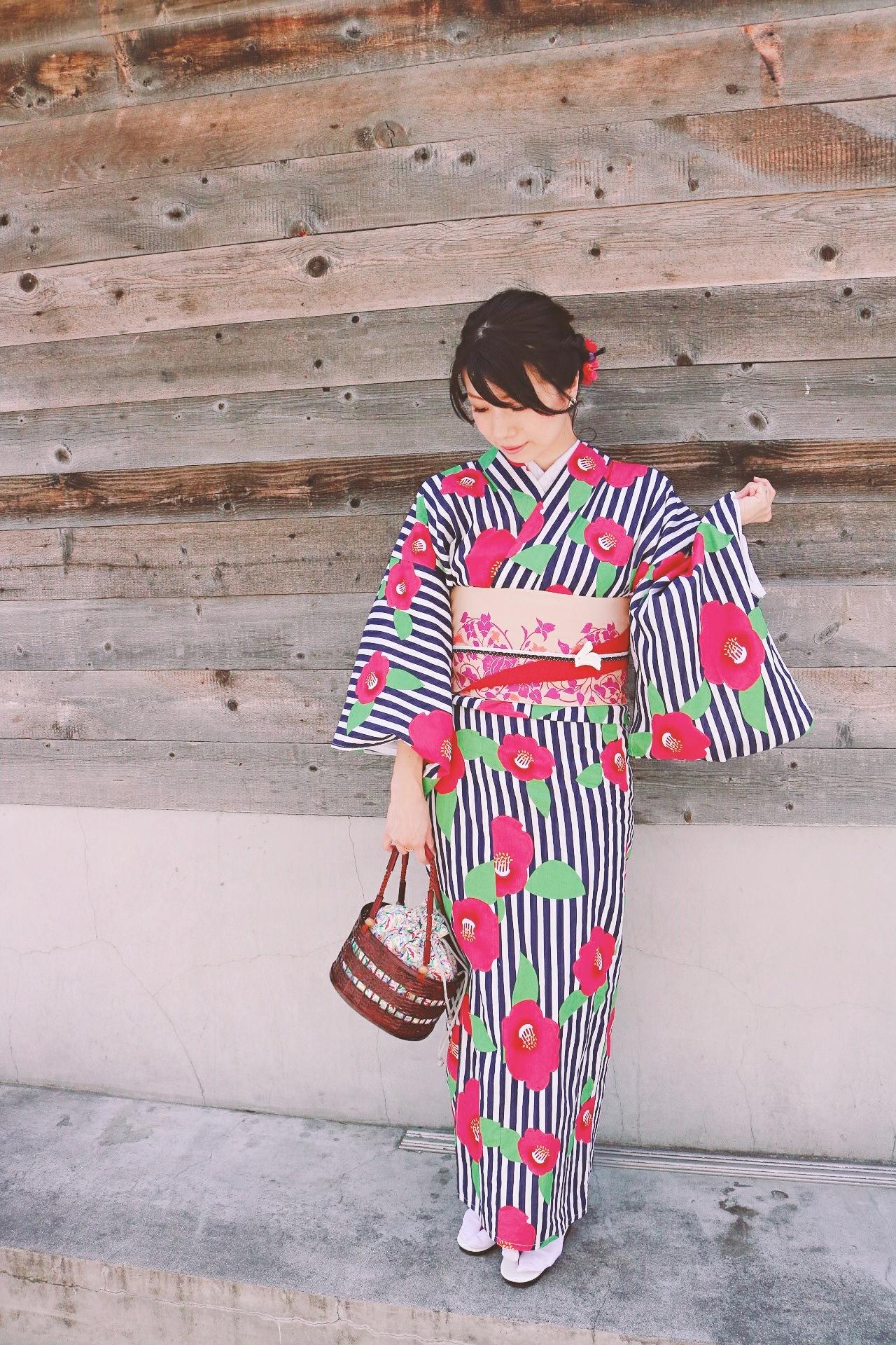鎌倉で浴衣借りるならココ!絶対可愛くなれるレンタル浴衣店♪