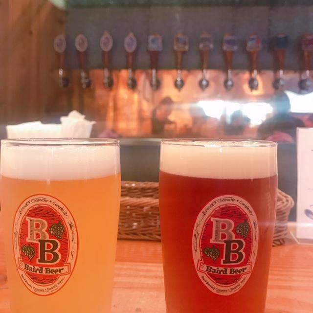 【中目黒】駅近でクラフトビールを堪能♡【ビール散歩】