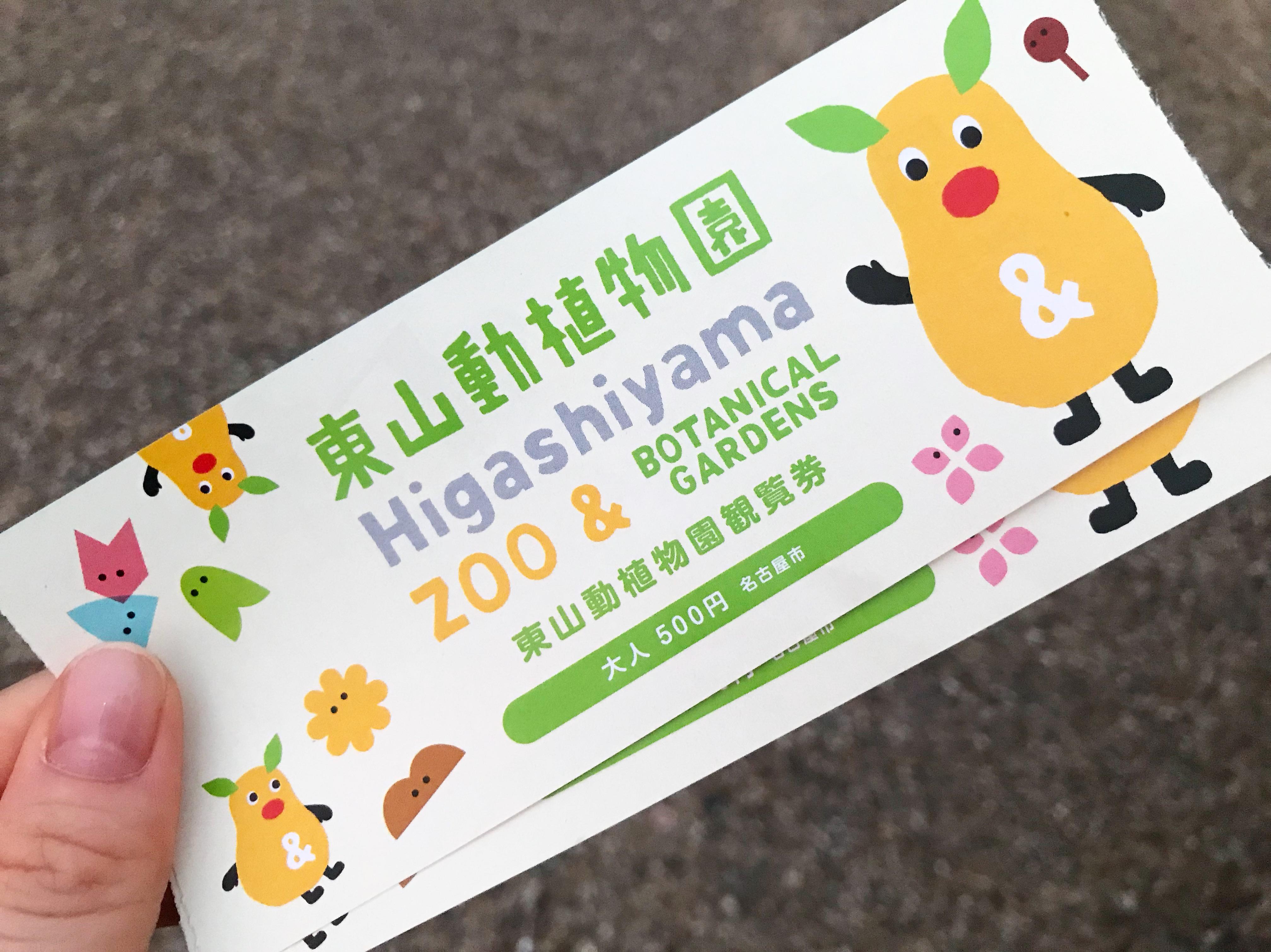 大人もたっぷり楽しめる♪東山動物園ナイトZOO