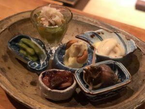 【渋谷・和食】プライベート&ビジネス、どちらも活用したい大人気和食