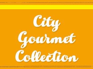 City Gourmet Collection