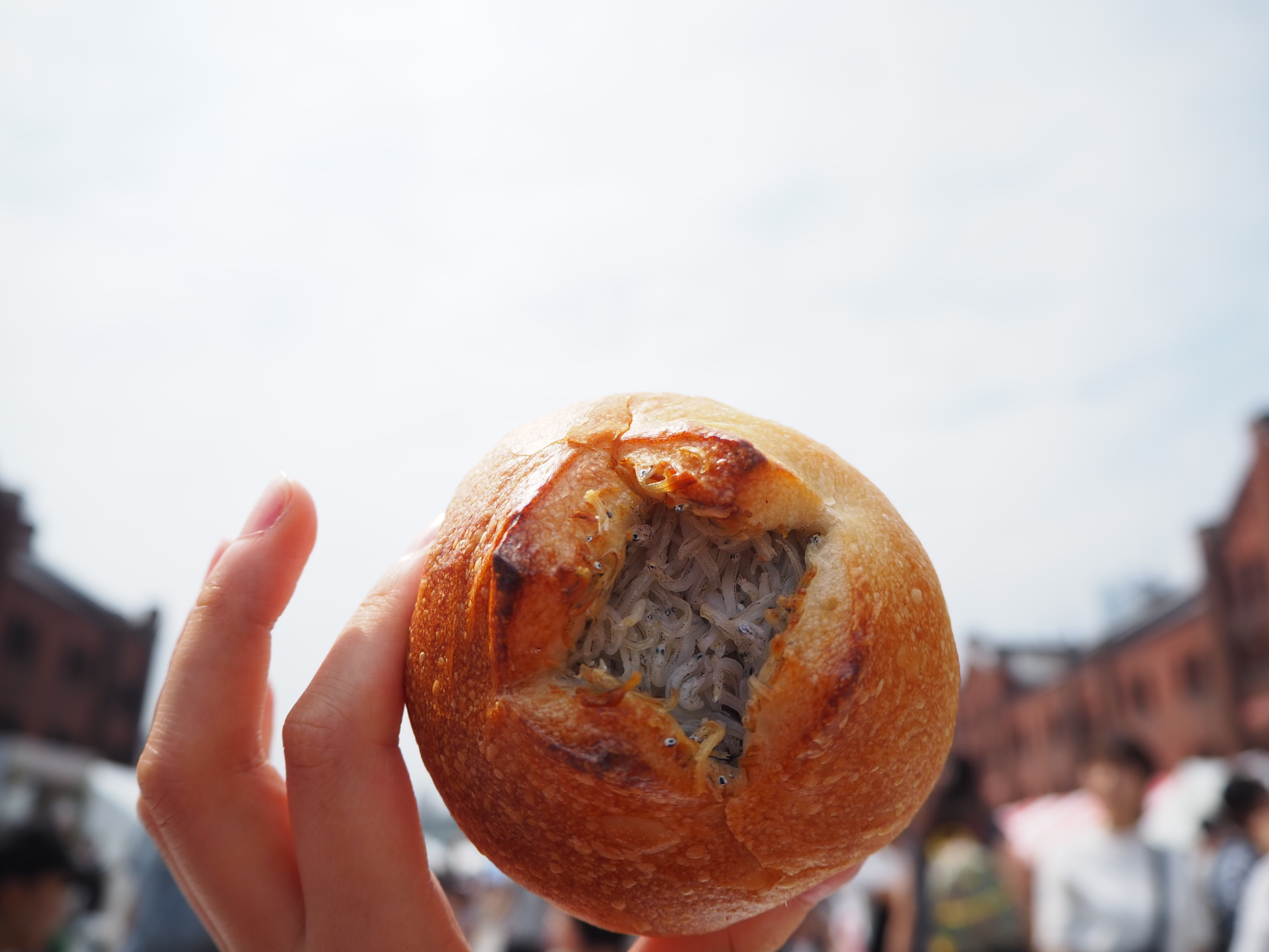 【パン好き必見!】全国のパン屋さんの食べ比べが一度にできるパンのフェス