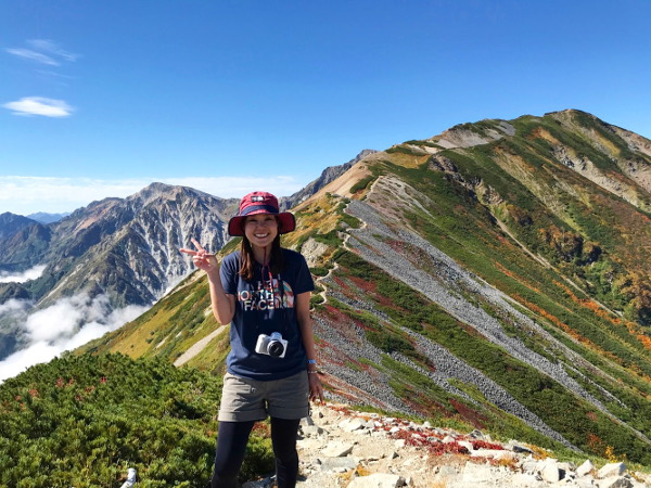 【登山】美しい稜線歩きに雷鳥、紅葉!大人気の山『白馬岳』の魅力を紹介!