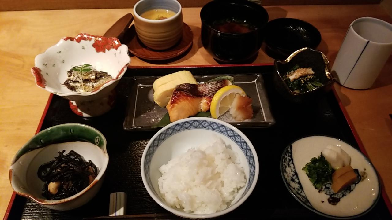 京都の朝食も美味しい素敵なお宿!