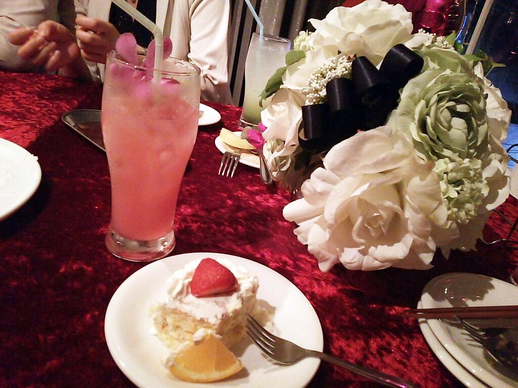誕生日の祝に最適のお店☆こだわり空間でチーズグルメ♪ in 心斎橋