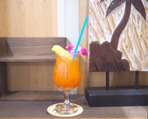 中目黒でハワイ料理を満喫♡アロハテーブル