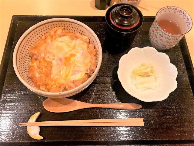 【九段下ランチ】おおつか(日本料理)