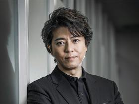 上川隆也さんにインタビュー