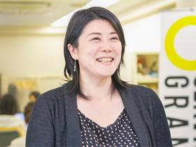 認定NPO法人サービスグラント 小林智穂子さん(40歳)
