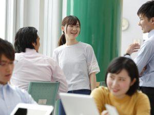 東京で働く20代。将来は地元に帰って働きたいです