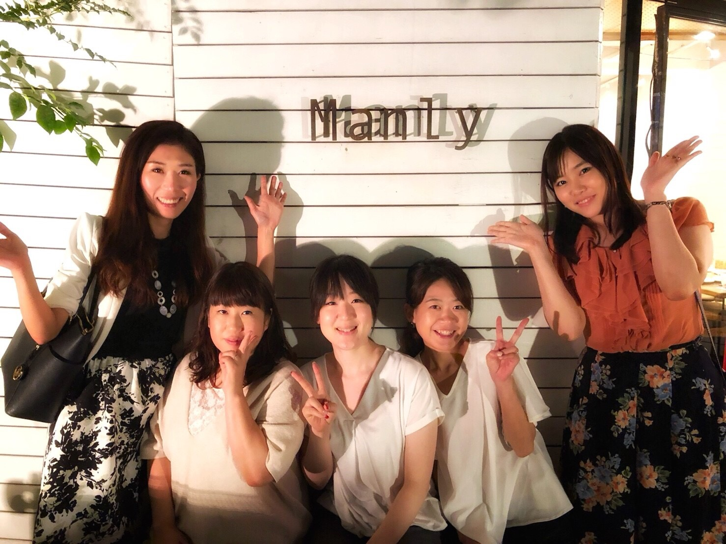 第11回グルメ部「Manly(マンリー)」