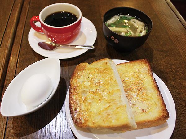 """vol.1 コーヒーだけじゃない!""""+α""""でおいしい日本橋のカフェ3選"""