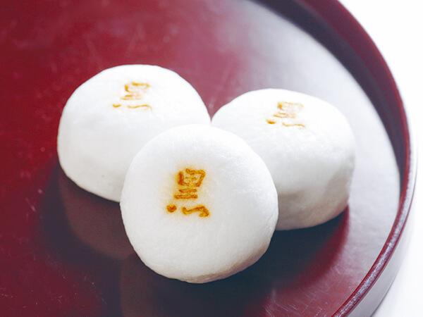 """vol.3 心もおなかもほっこりする 日本橋の""""手みやげ""""和菓子"""