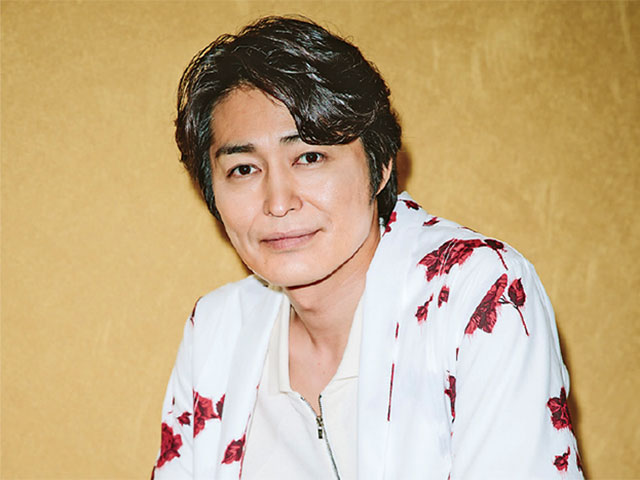 INTERVIEW 俳優 安田 顕さん