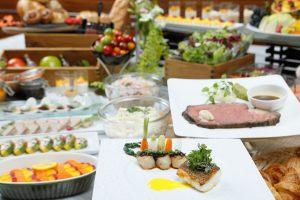 名古屋東急ホテル「モンマルトル」でディナー体験レセプション開催