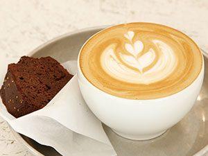 こだわりがキラリ!コーヒーショップに新しい風
