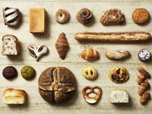 ニュウマン新宿で「パンまつり」開催、人気店のおいしいパンが大集合!