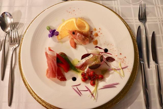 【デートや女子会におすすめ】原宿でゆっくりコース料理を堪能できるお店♡