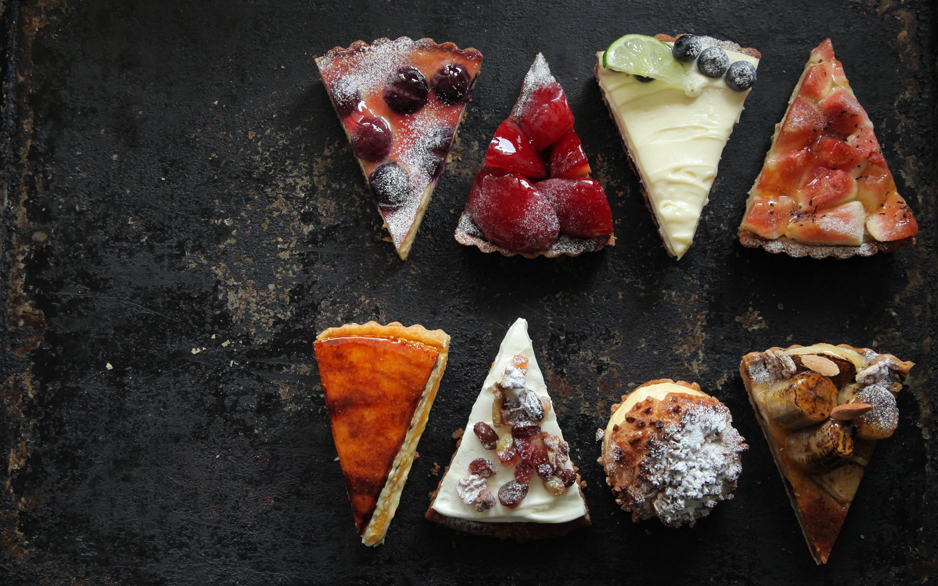 絶対喜ばれる美味しいタルトケーキ!!