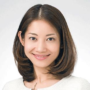 大渕愛子さん