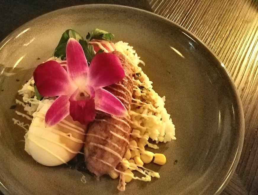 ★札幌で、大人!オシャレ!なハワイ料理のお店★