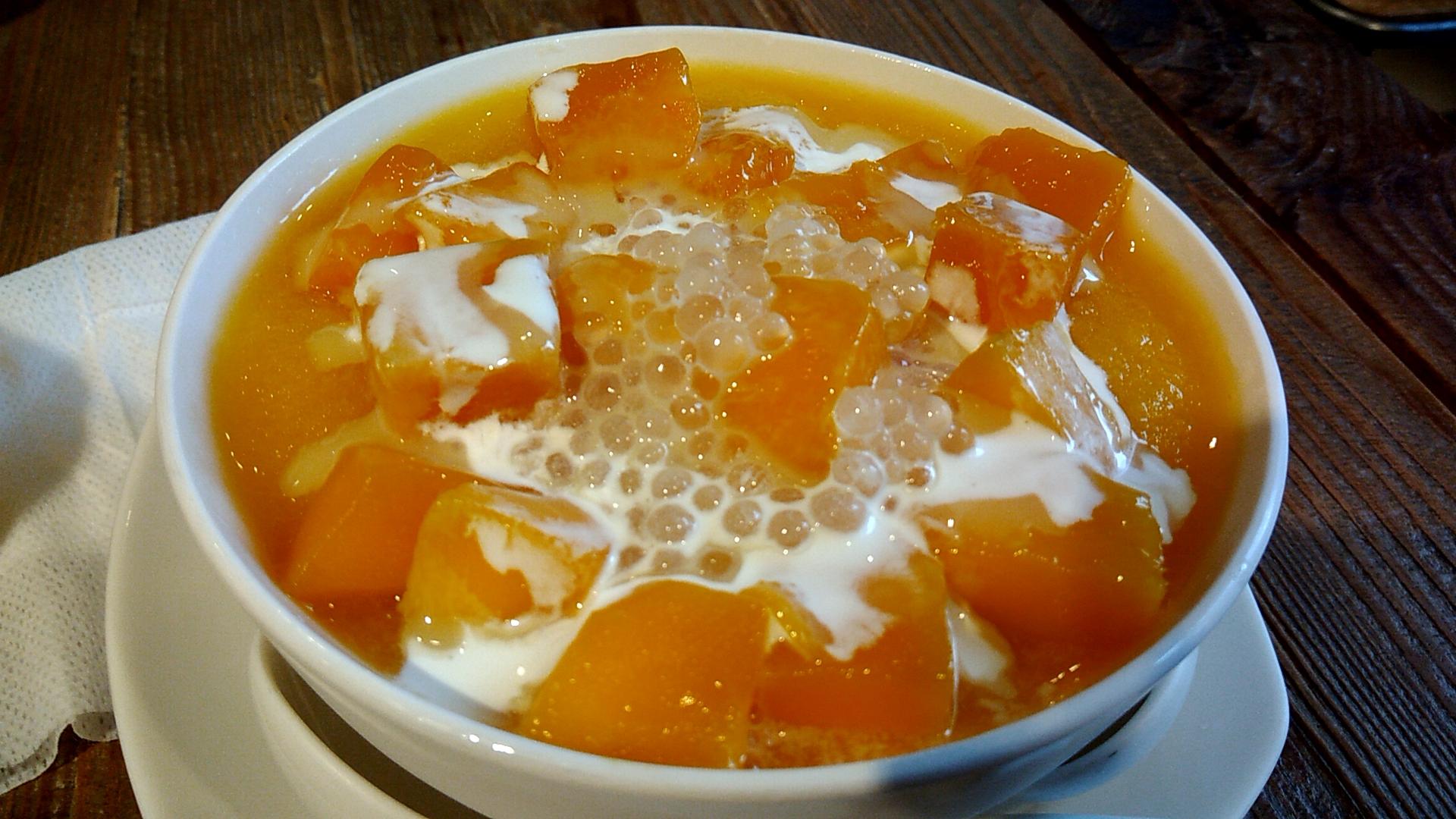 約345円!騒豆花のマンゴー豆花が超絶おすすめ♪in台湾