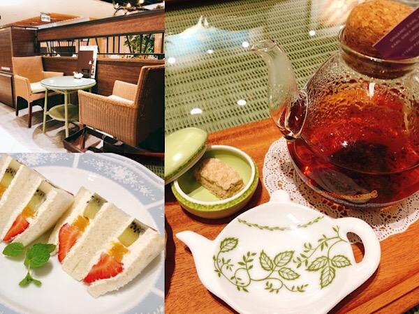 ほっこりかわいいくまさんのサンドイッチカフェがOPEN【セレオ八王子】