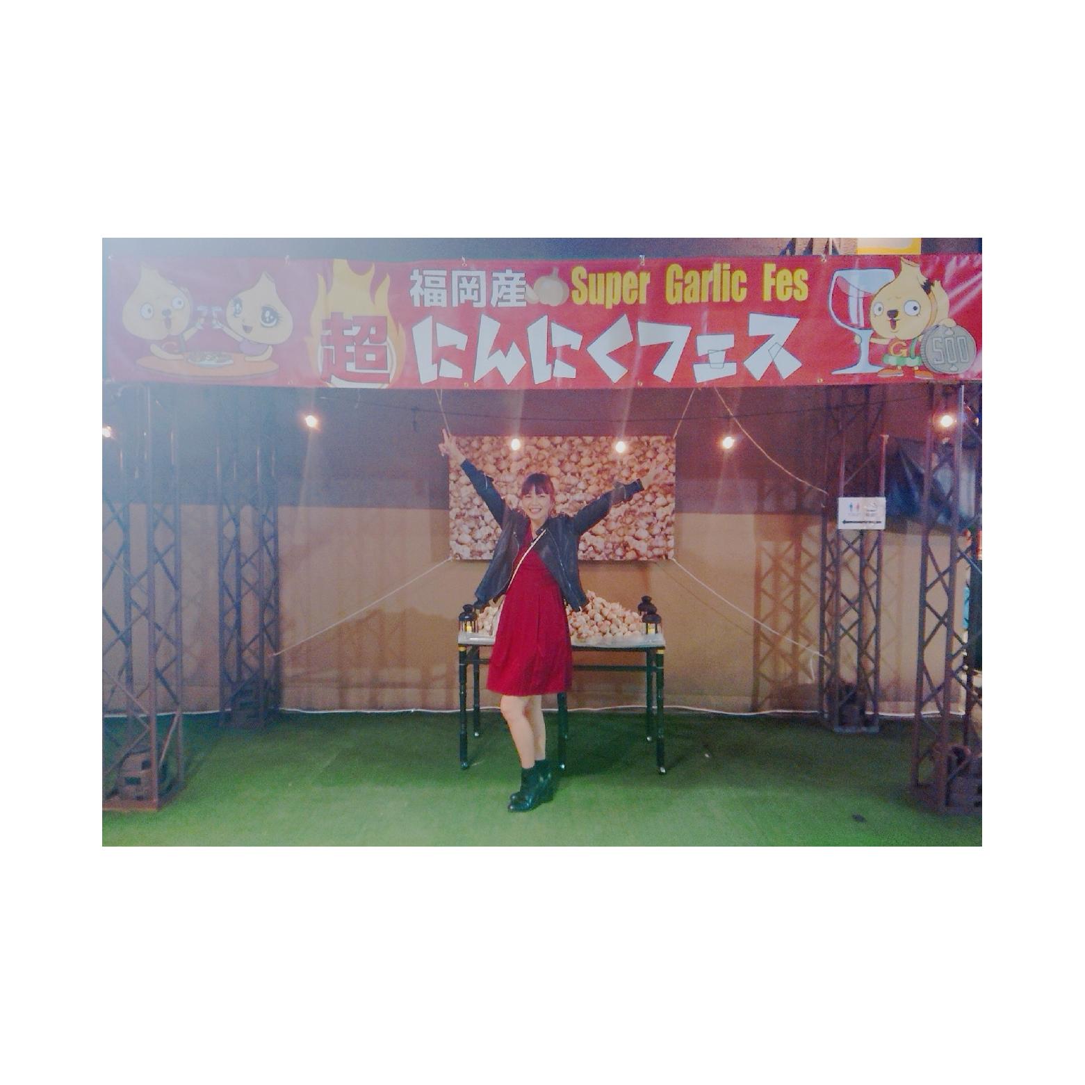\食欲の秋@超にんにくフェス2018/