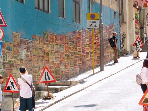 インスタ映えで有名な壁画も!香港の見どころ(まとめ)