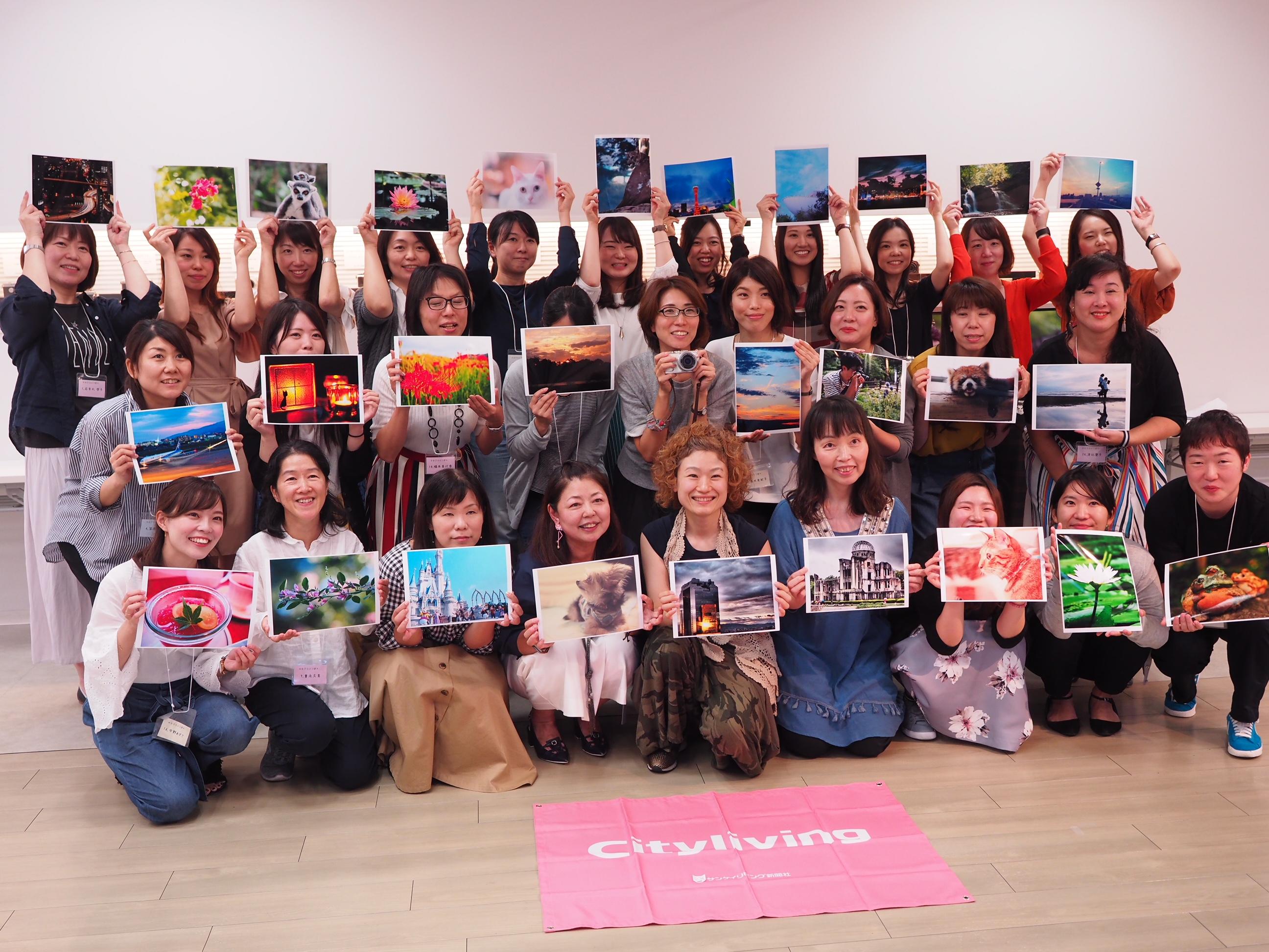 <レポート>第三回 神戸どうぶつ王国での撮影会・最終回 フォトコンテストを開催